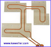 liquid cold plate from kaweller