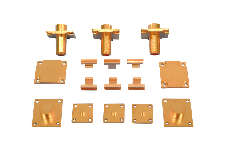 copper block joints