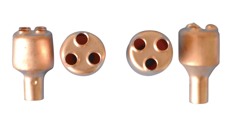 copper distributors