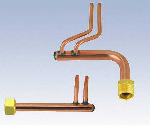 Refrigeration copper fittings series products kaweller